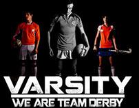 Team Derby Varsity