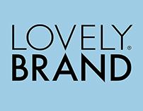 LOVELY BRAND