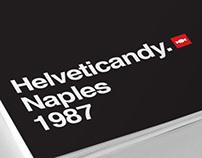 Helveticandy - Brochure