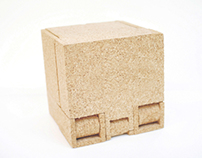 Cubic Elephant