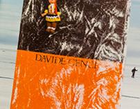 Davide Cenci F/W 2012 - Finland