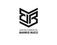 Diseño IDentidad: Centro Comercial Barrio Rucci