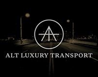 Alt Luxury Transport