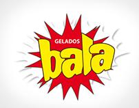 Gelados Bala