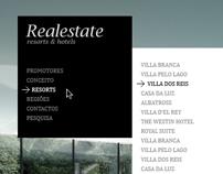 Realestate resort ( 2009 )