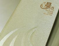 Tong Dim, Marina Bay Sands Singapore : Brand identity