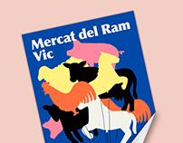 Mercat del Ram 2018