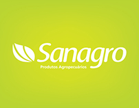 Sanagro Produtos Agropecuários