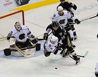 WBS Penguins @ Hershey Bears (10/28/12)