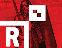 Régens logo redesign