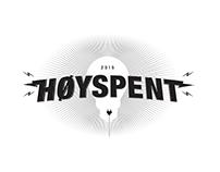 Høyspent 2015