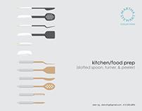 Martha Stewart Collection . Kitchen & Food Prep Design