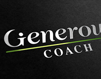 Generous Coach Brand