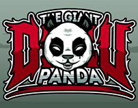 """DOKU"" The Giant Panda"