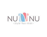 Nunnu Kids Apparel