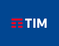 TIM Rebranding