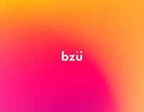 BZÚ - Identidade Visual/Visual Identity