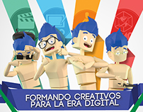 Facultad de Artes Digitales