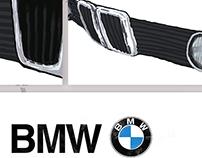 BMW think fast style frames