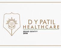 Rebranding- DY PATIL HOSPITALS