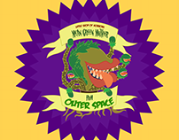 Little Shop Of Horrors - Poster, Mugs and T-Shirts