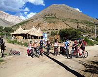 Bicicleta Cochihuaz