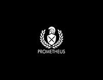 Prometheus ● Marca de Moda de Tendencia Urbana