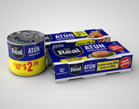 Atún Real Packs