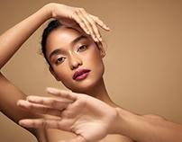 Ruby's Organics India | Cosmetics Campaign 2018