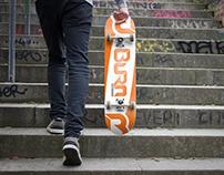 Burn Skateboards