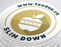 FOOD UP - The next Level