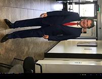 Dr. Sim Hoffman: USC Residency