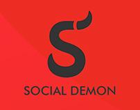 App: Social Demon