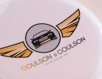 COULSON & COULSON