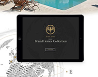 Brand Homes Collection