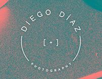 Diego Diaz Logo