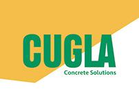 Cugla. Concrete Solutions