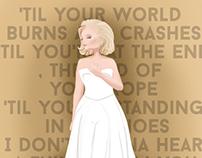 Lady Gaga - Oscar