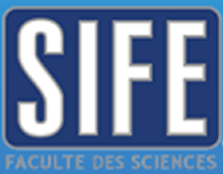 Site web pour l'association Sife FSR