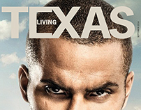 Texas Living - Magazine Concepts