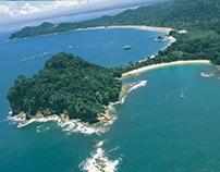 Península de Osa - Mitos