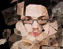 Triangulation Portrait