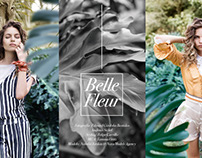 [Belle Fleur] Retouching