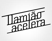 Damião Acelera