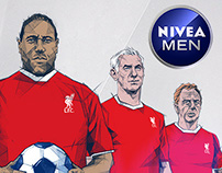 NIVEA MEN - Legends Vs You