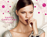 Happy Christmas 2012 - Holt Renfrew