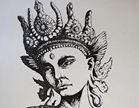 Kolo Goddess