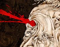 La muerte de la Anemona Mutante
