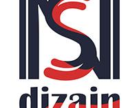 NSdizajn logo redesign