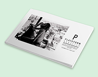 Plateform Magazine